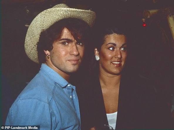 La sorella di George Michael morta a Natale come la popstar