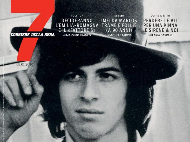 'Gli anni più belli', nuovo singolo per Claudio Baglioni