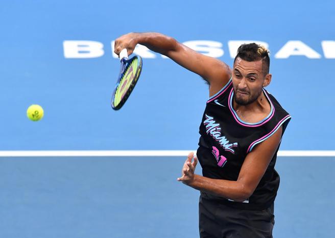 Incendi Australia: anche il mondo del tennis si mobilita