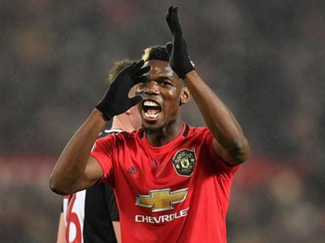 Giallo Pogba, salta anche la sfida con l'Arsenal. Manchester United furioso