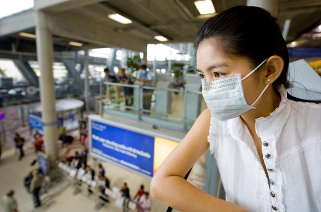 Epidemia di polmonite in Cina. Torna il terrore della Sars