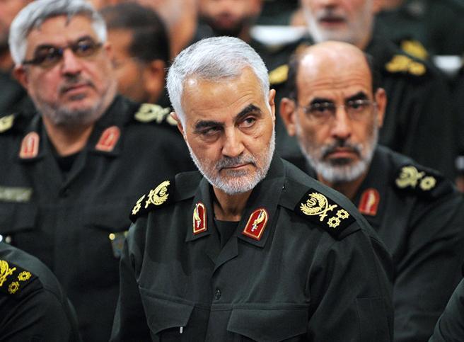 Nuovo raid aereo americano in Iraq, ucciso un comandante delle milizie filo-Iran
