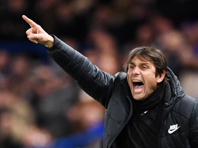 Chelsea, l'esonero di Antonio Conte è costato oltre 30 milioni di euro