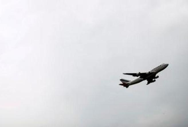 Voli aerei sospesi sui cieli di Iraq e Iran