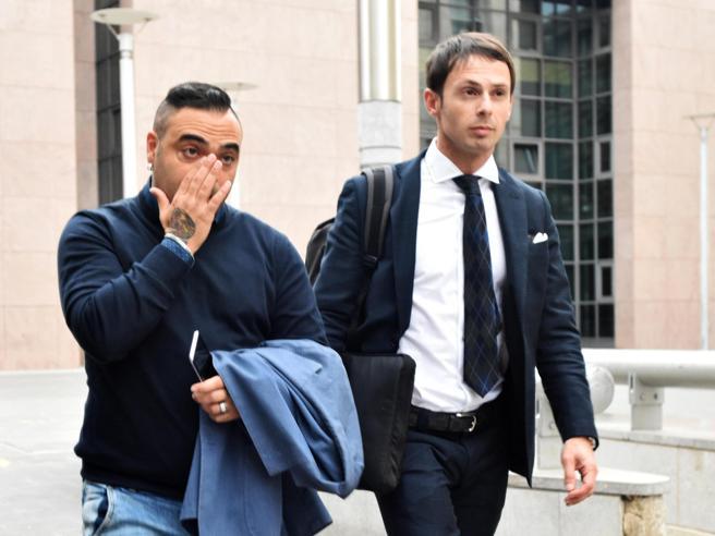 Estorsione, Miccoli condannato in appello a tre anni e mezzo di carcere