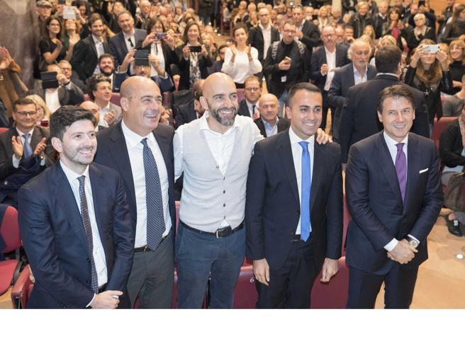 Sardine, Santori: proposta di organizzazione a inzio marzo