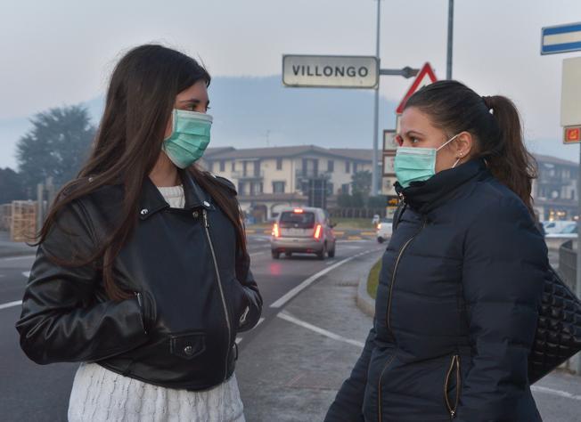 Meningite, ricoverato a Bergamo marito donna deceduta: non è grave