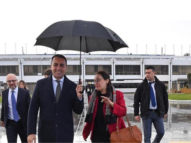 Libia: Di Maio, chiamare Tunisia e Paesi vicini a Berlino - Politica