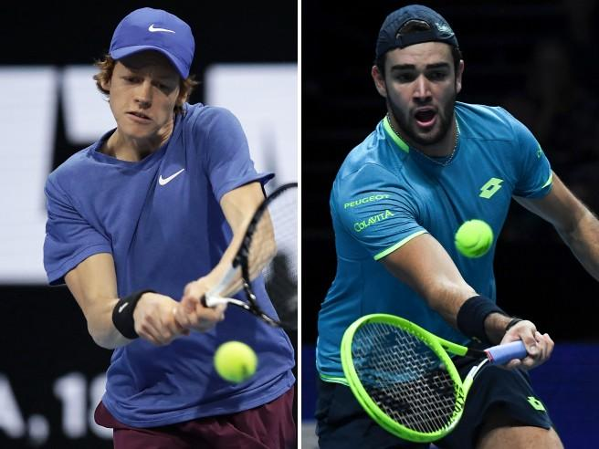 Fognini, Sinner, Seppi e Giorgi avanti agli Australian Open