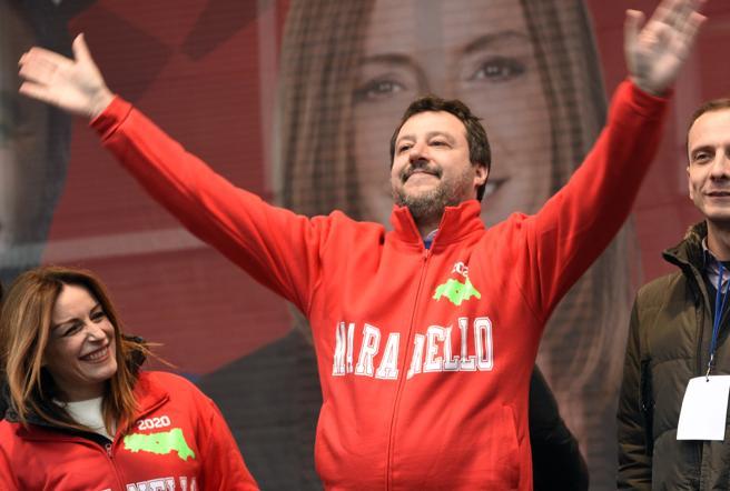 Gregoretti, perché Salvini si è mandato a processo da solo