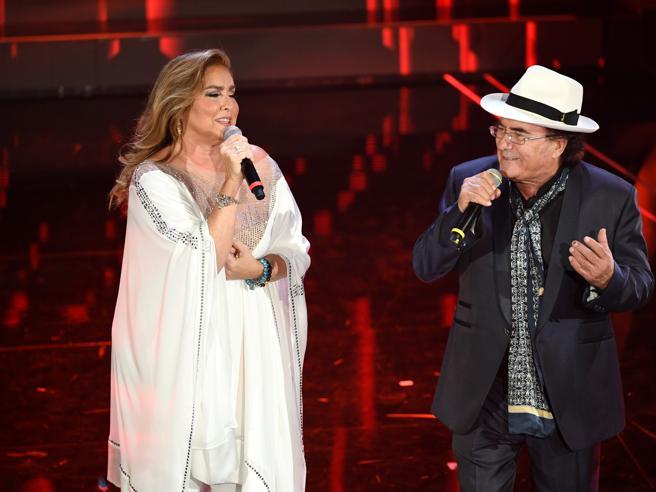 Sanremo: Romina Power, felice di cantare con Al Bano - Ultima Ora