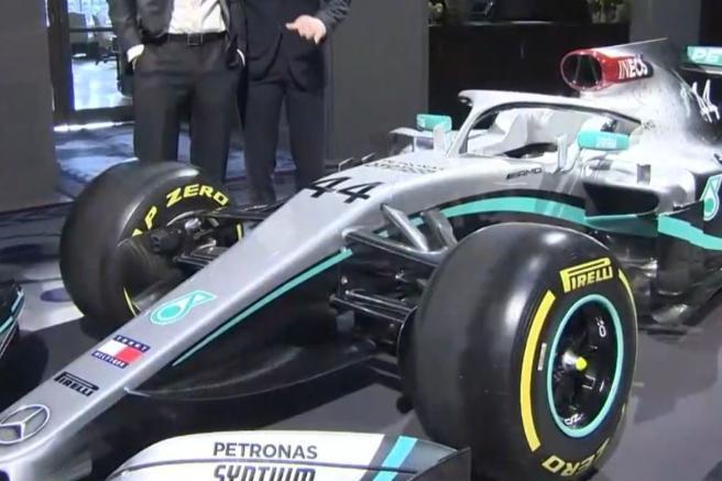 F1: Wolff