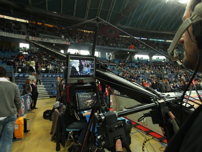 Basket diritti tv Più partite in chiaro? Non chiedetelo a Eurosport