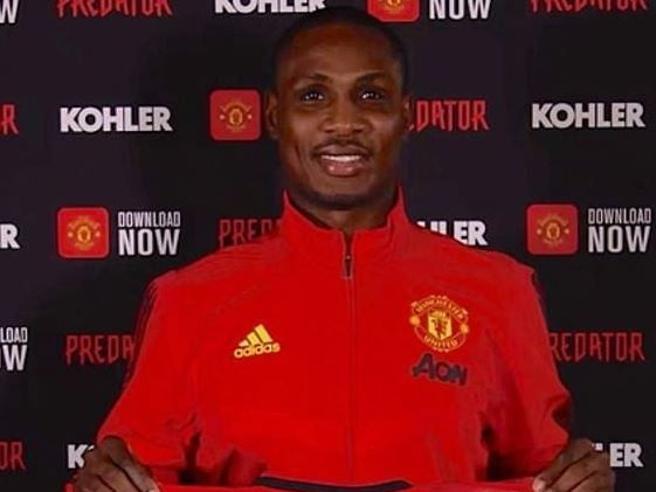 Coronavirus: Ighalo, nuovo acquisto del Manchester United, in quarantena. Giocava in Cina
