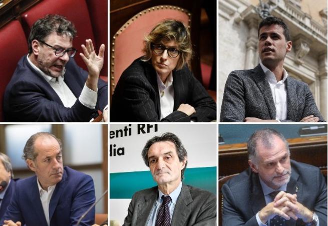 Questione Migranti: verso il voto al Senato su processo a Salvini