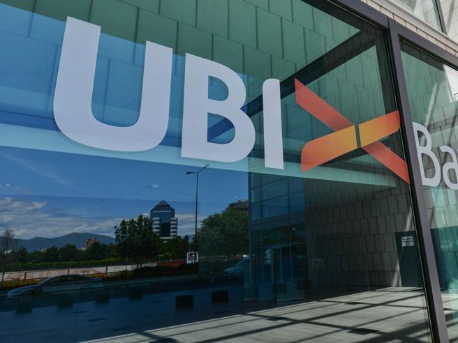 Ubi banca: 2.000 esuberi e 175 filiali verso la chiusura