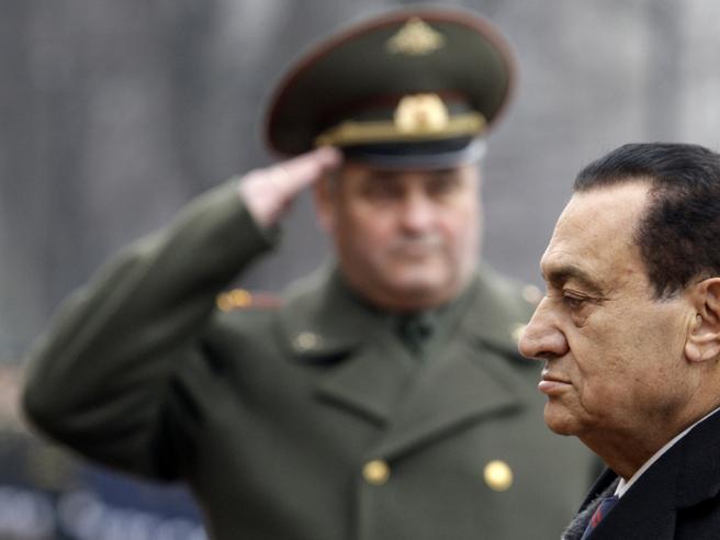 È morto Mubarak, l'ex presidente egiziano