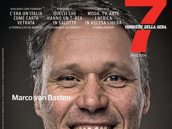 Van Basten: