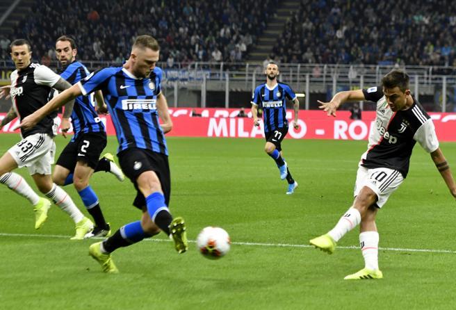 Coppa Italia: Juve-Milan si giocherà a porte aperte, la situazione