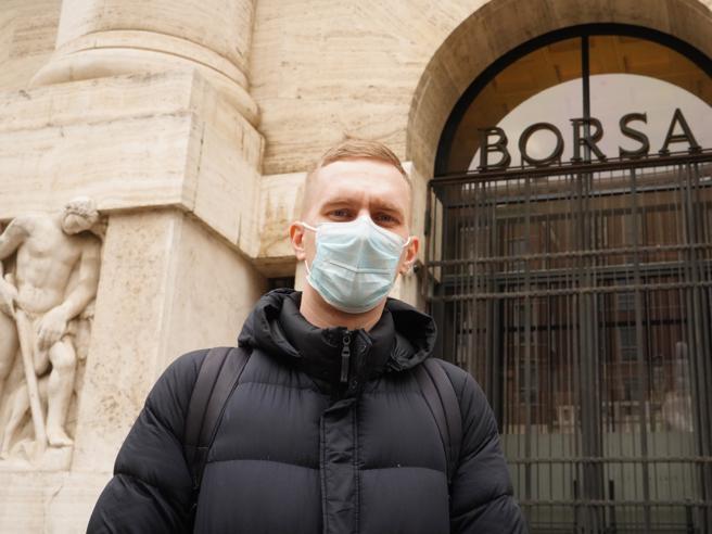 Borsa: Europa giù con Ny, Milano -3,8%