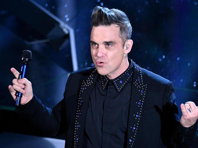 Quella volta che Robbie Williams disse no ai Queen