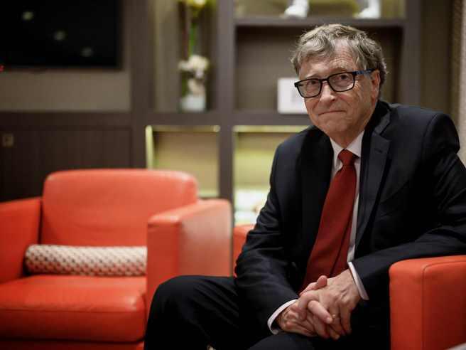 Bill Gates lascia il cda di Microsoft - Economia