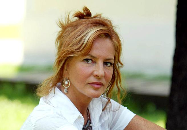 Giuliana De Sio colpita dal coronavirus: