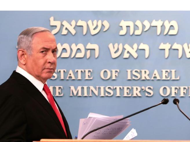 Israele: incarico a Gantz, ''governo ampio il prima possibile''