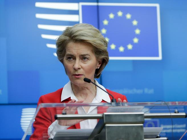 Coronavirus, la Commissione Ue sospende il Patto di stabilità: mai accaduto prima