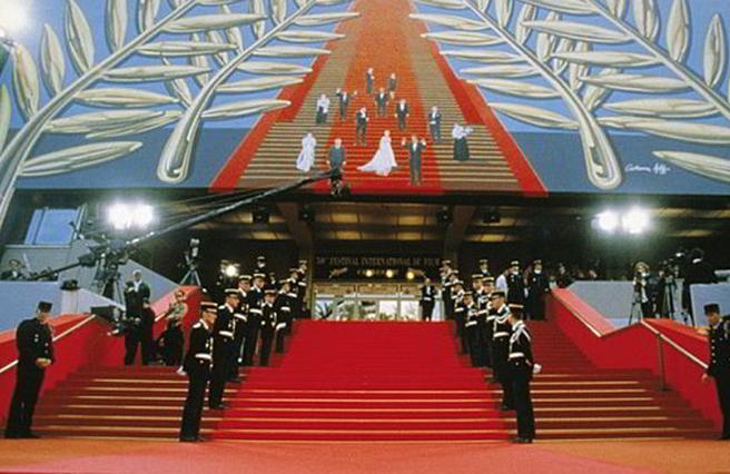 Festival di Cannes 2020 rinviato causa Coronavirus