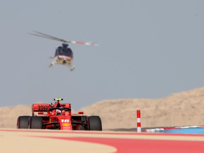 Formula 1 Virtual Grand Prix Series, al via le gare online