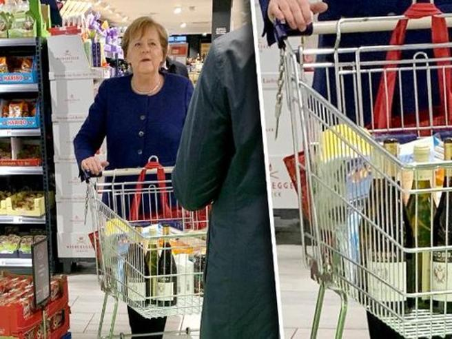 Coronavirus, anche Angela Merkel finisce in quarantena