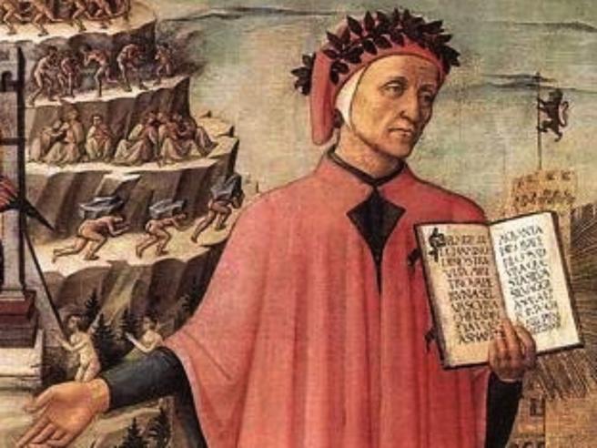 Dantedì, mercoledì la prima edizione con letture social del Sommo Poeta