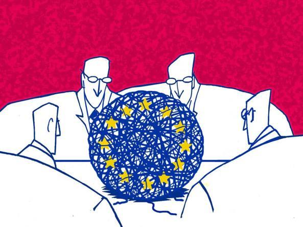 Coronavirus, Conte rifiuta la bozza dell'Ue sugli aiuti all'Italia