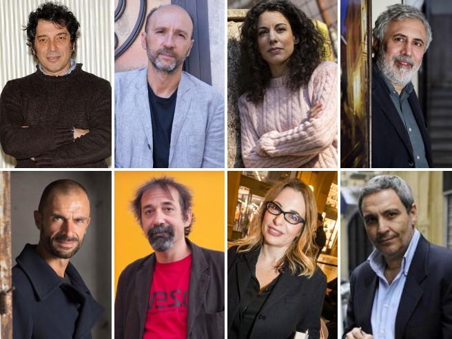 Otto scrittori per un diario a staffetta «La Lettura» narra i giorni del virus