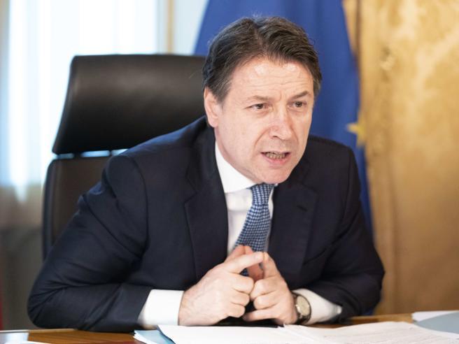 Coronabond spaccano l'Europa, ultimatum di Conte: 10 giorni per una proposta seria