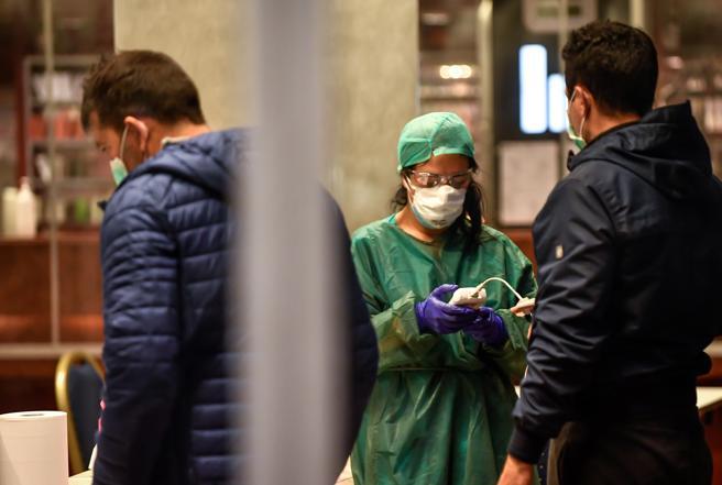 La stima dell'Imperial College Possibili quasi sei milioni di contagi in Italia