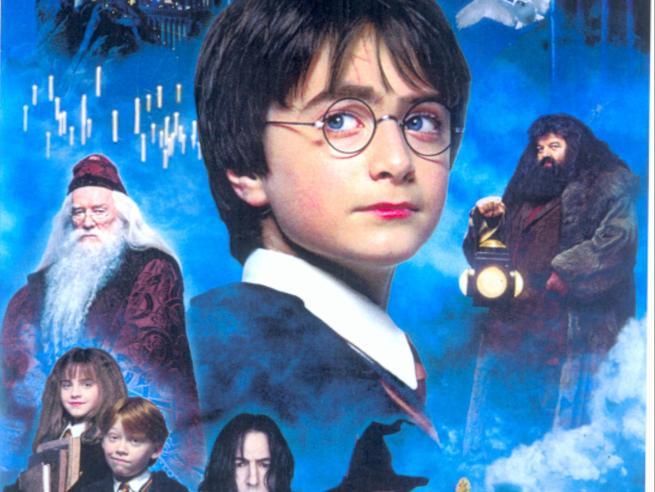 JK Rowling lancia
