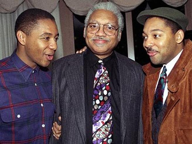 È morto Ellis Marsalis Jr, leggenda del jazz