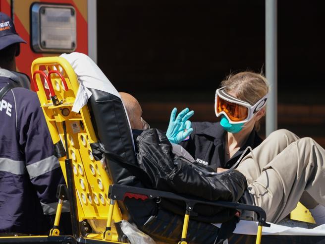 Coronavirus, negli Usa record di vittime: 1.939 in 24 ore