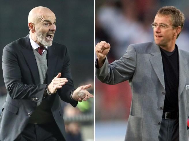Milan, la smentita di Ralf Rangnick è un segnale preciso: la situazione