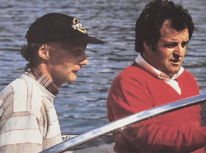 Motonautica: morto il costruttore e campione Tullio Abbate