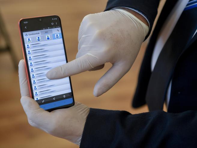 Apple e Google uniscono le forze per tracciare il contagio