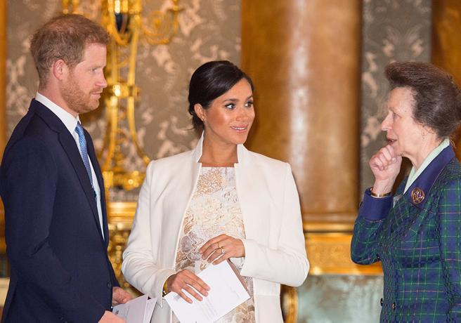 Harry e Meghan donano 90mila sterline ai bambini in difficoltà