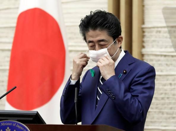 Giappone, a rischio 420mila persone - Ultima Ora