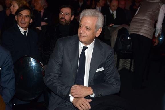 Morto Salvatore Mancuso Addio al finanziere di Sant'Agata