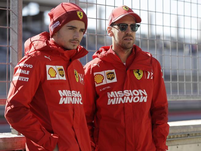 Ferrari: Vettel rifiuta la prima offerta di rinnovo