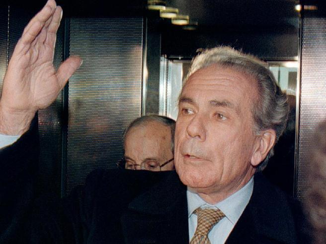Bologna, morto Gazzoni Frascara: addio al presidente che portò Baggio e Signori