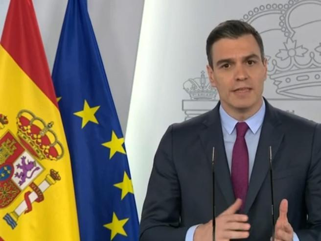 Spagna, il programma per la ripartenza della Liga