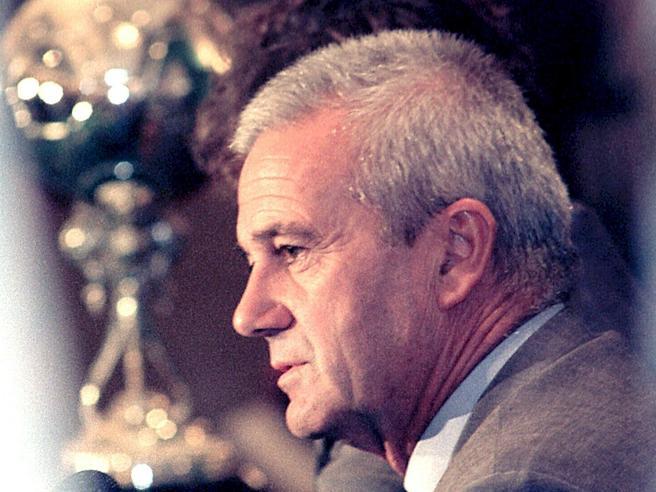 Morto Gigi Simoni: un maestro di calcio, gli